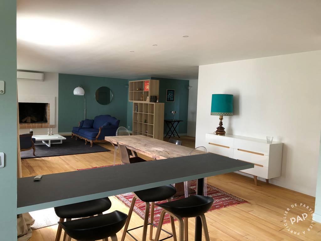 Vente maison 6 pièces Gradignan (33170)