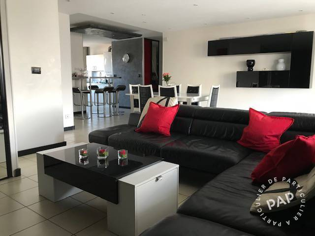 Vente appartement 5 pièces Bron (69500)
