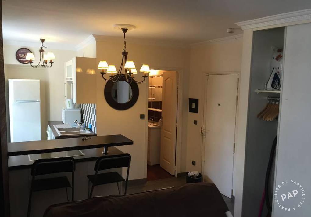 Vente appartement studio Jouy-en-Josas (78350)