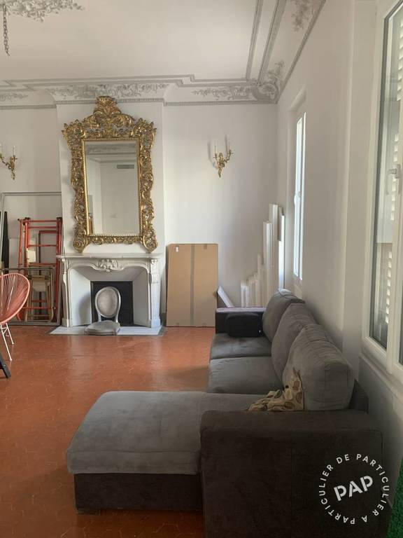 Vente Appartement Marseille 1Er (13001) 167m² 535.000€