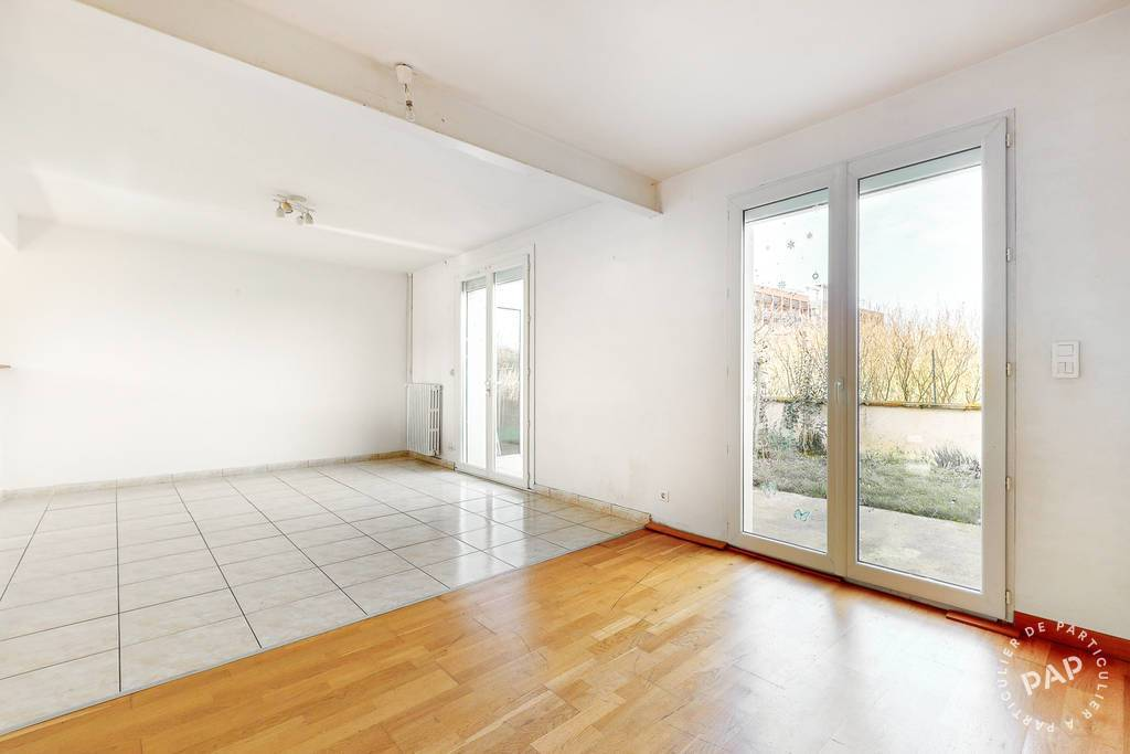 Vente Maison Toulouse (31300) 95m² 315.000€