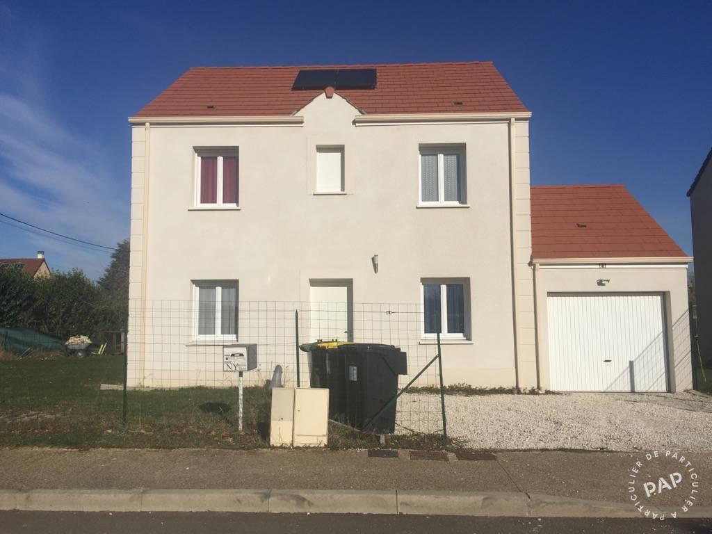 Location Maison Rebais (77510) 97m² 1.100€