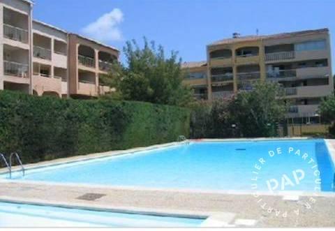 Vente appartement studio Sainte-Maxime (83120)