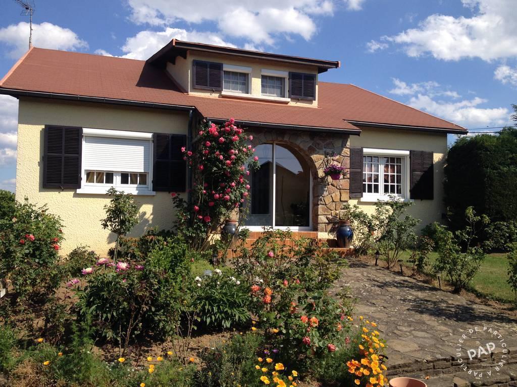 Vente maison 11 pièces Paulhac (43100)