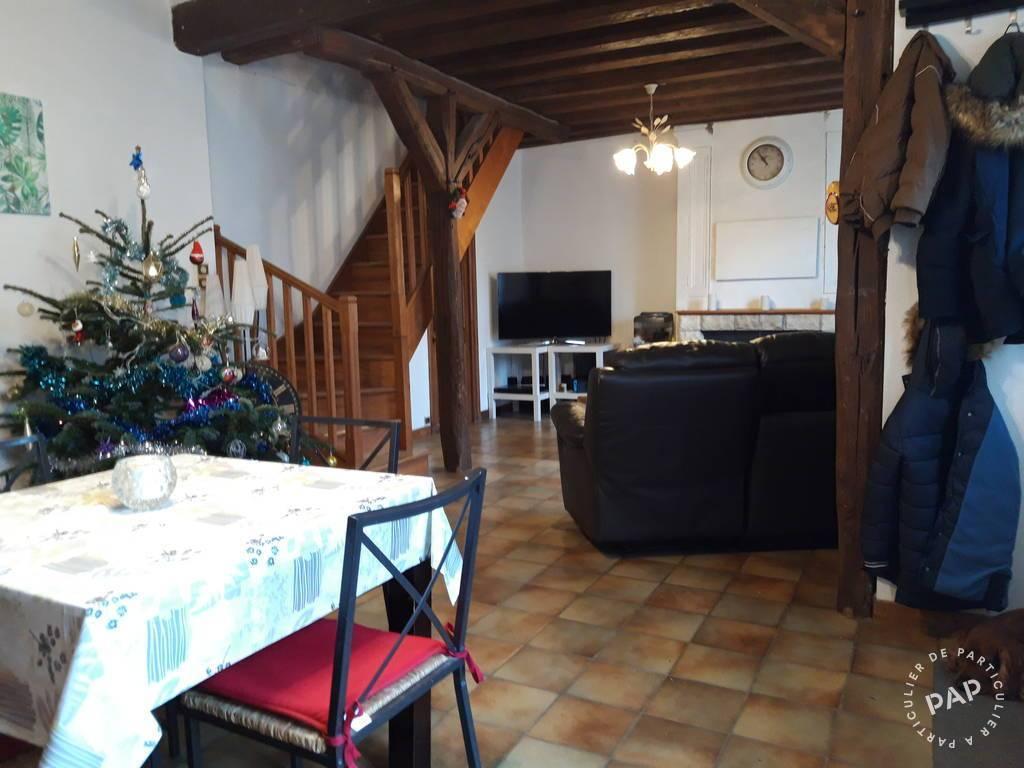 Vente maison 4 pièces Bléré (37150)