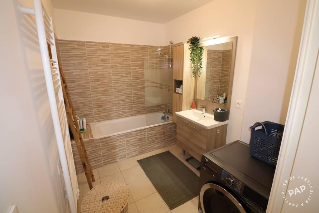 Vente Appartement Montlhéry (91310) 74m² 240.000€