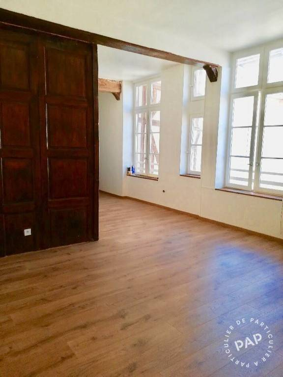 Location appartement 3 pièces Troyes (10000)