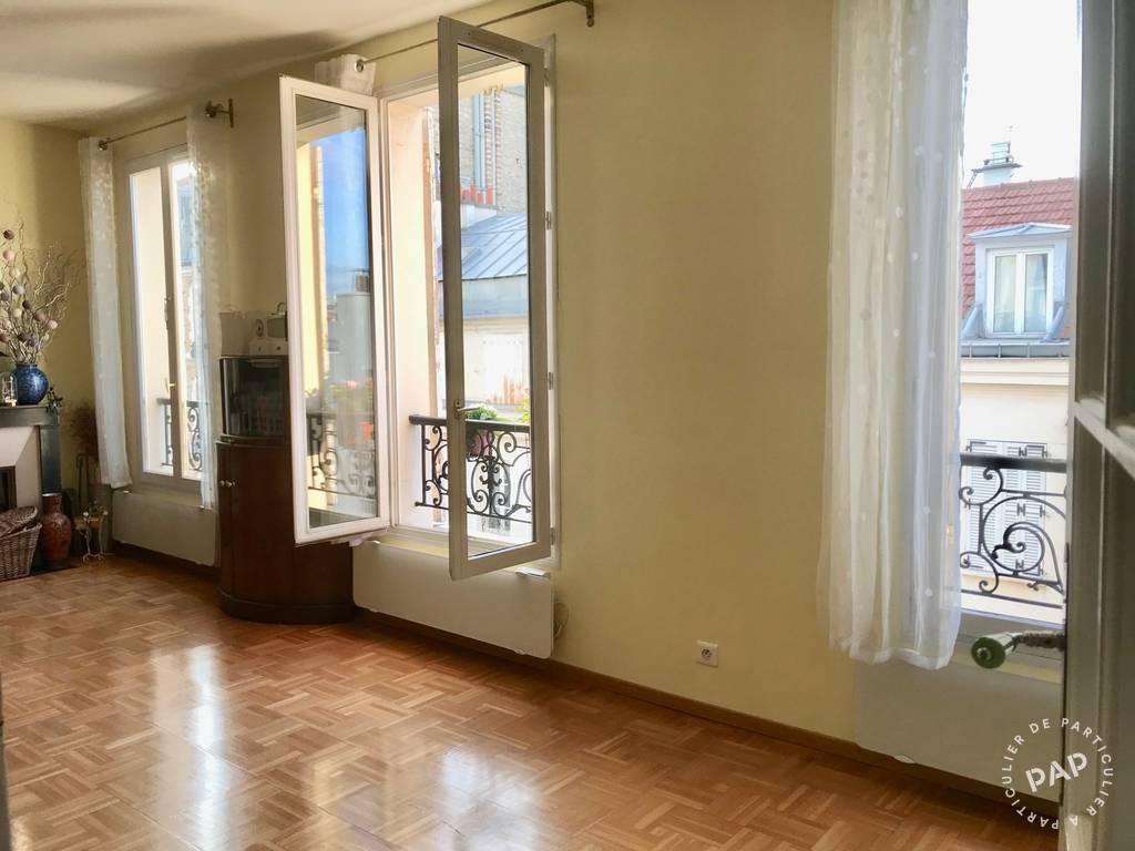Vente Appartement Paris 7E (75007) 90m² 1.325.000€