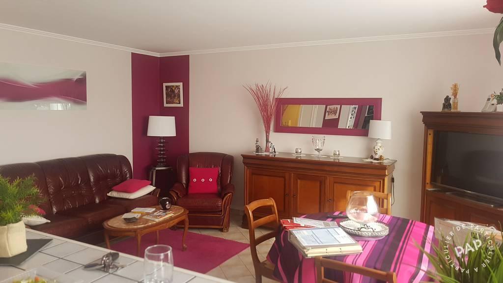 Appartement a vendre nanterre - 3 pièce(s) - 64 m2 - Surfyn