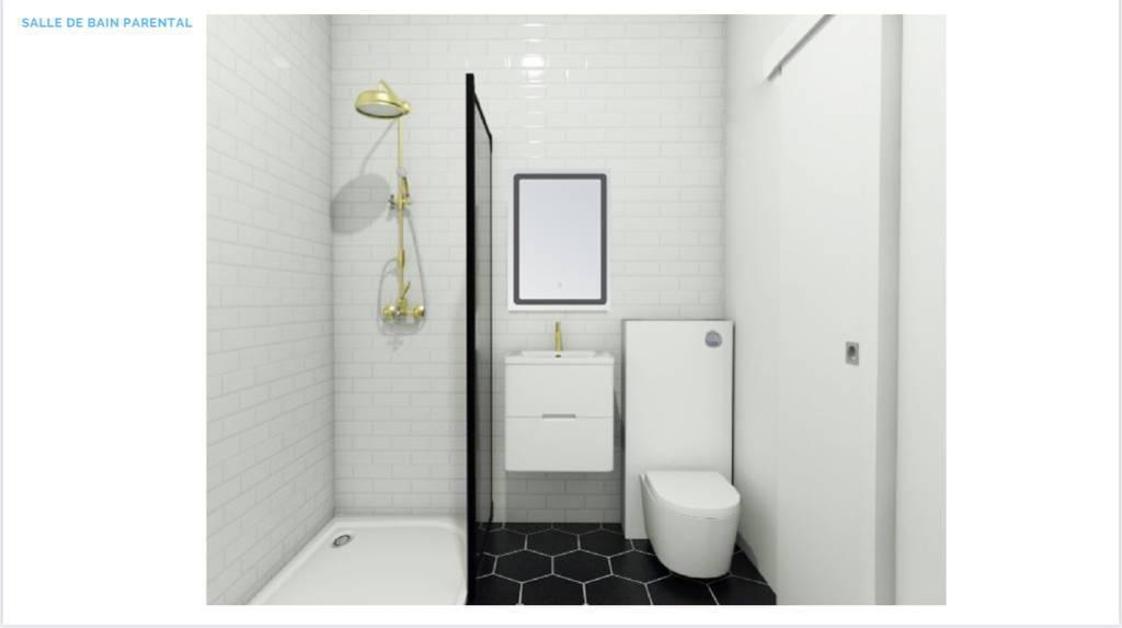 Location appartement 2 pièces Champigny-sur-Marne (94500)
