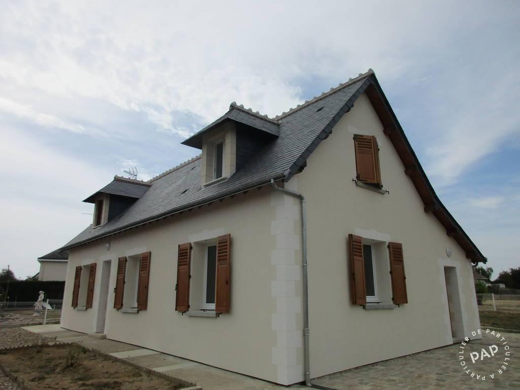 Location maison 5 pièces Le Boulay (37110)