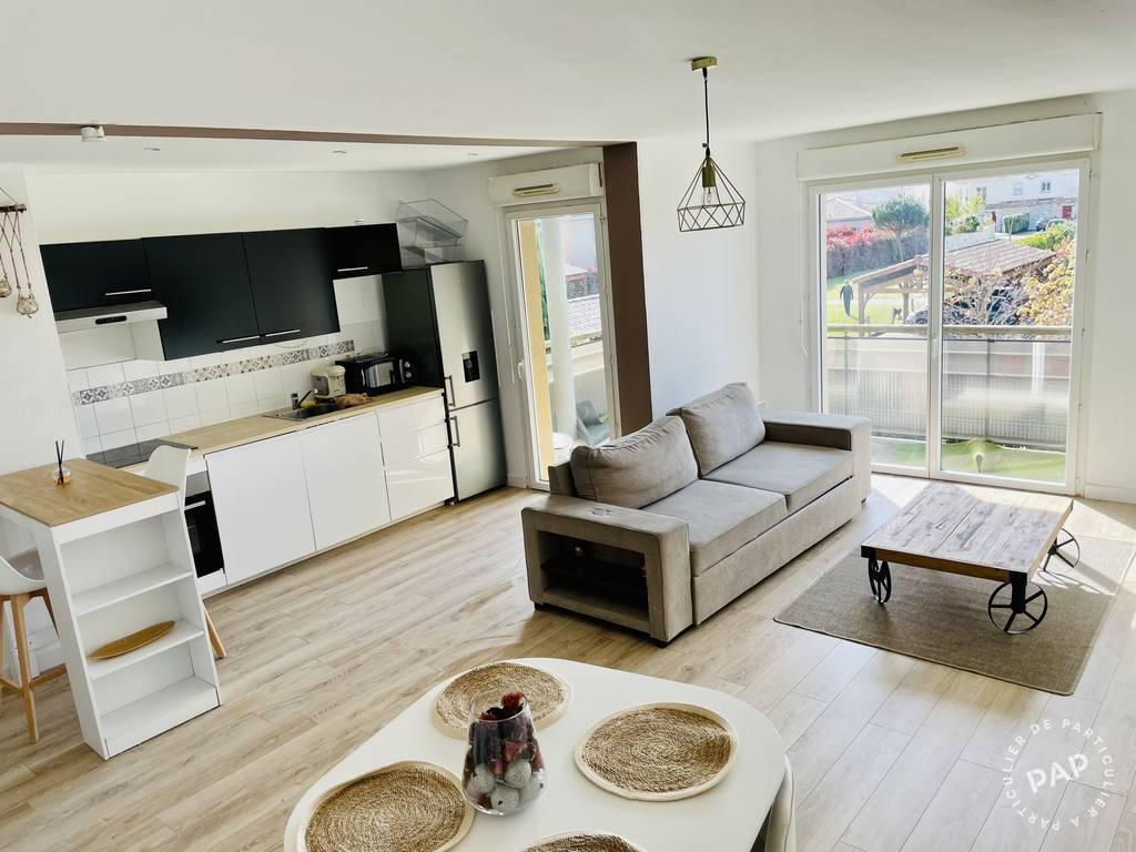 Vente appartement 3 pièces Muret (31600)