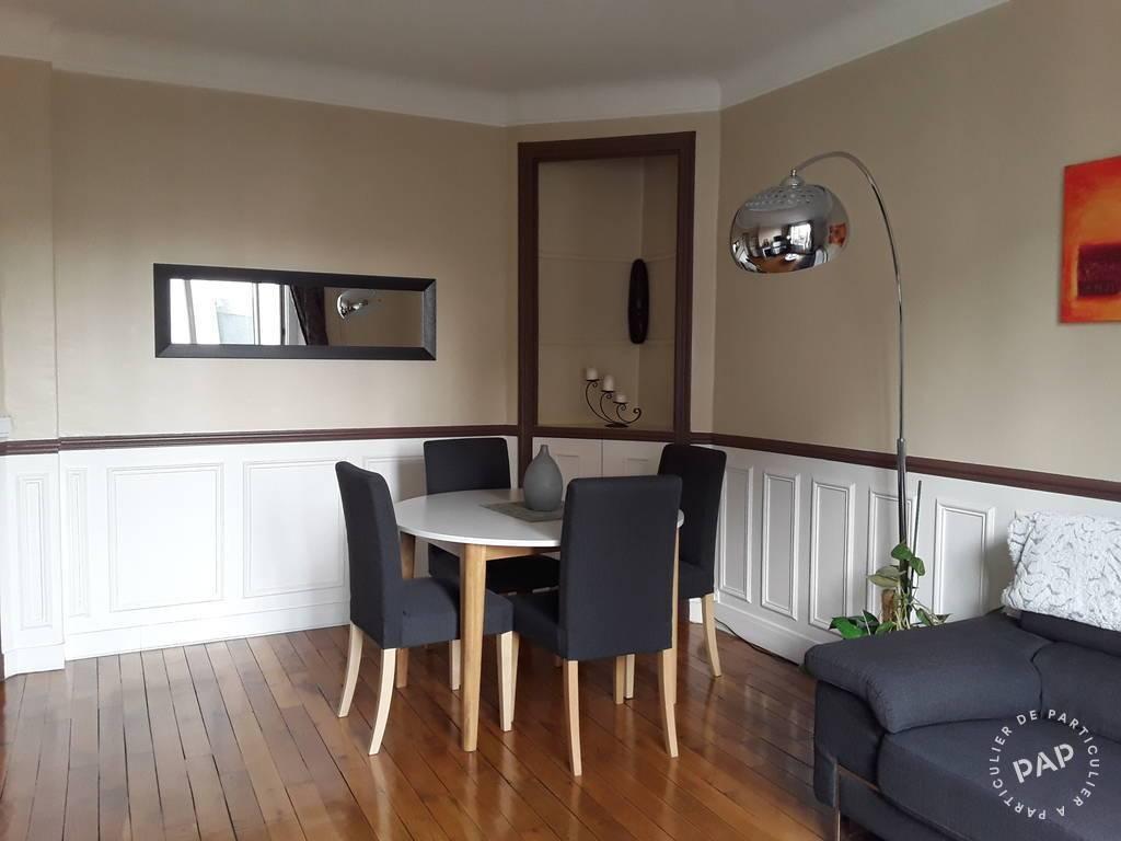 Vente Appartement Clamart (92140) 67m² 440.000€