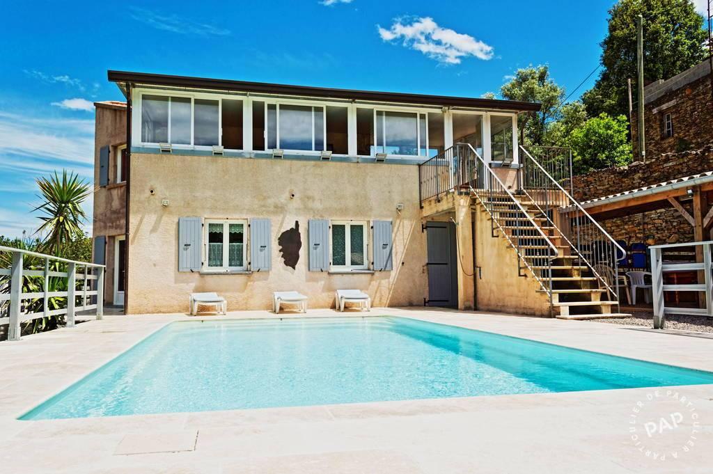 Vente Maison Luri, 15 Min De Macinaggio 203m² 419.000€