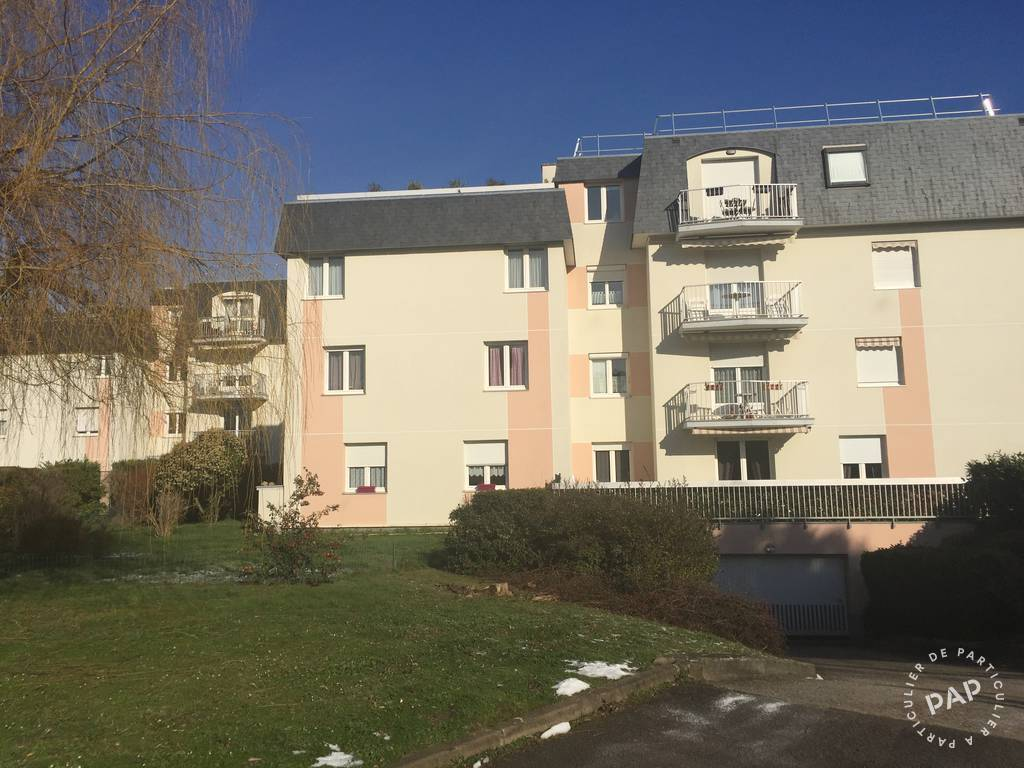 Vente Appartement Chatou (78400) 72 m² 335.000 €