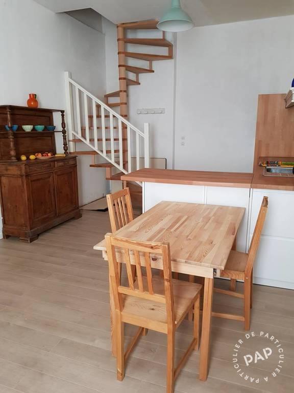 Vente maison 5 pièces Castillon-la-Bataille (33350)