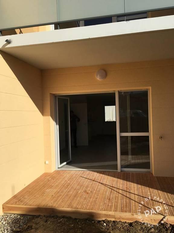 Vente appartement 3 pièces Labarthe-sur-Lèze (31860)