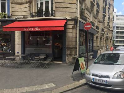Local commercial Neuilly-Sur-Seine (92200) - 70 m² - 2.241 €