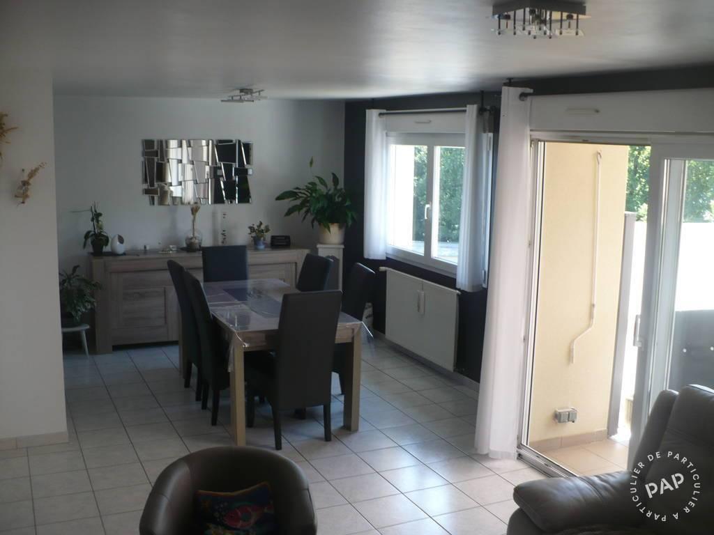 Vente appartement 5 pièces Morvillars (90120)