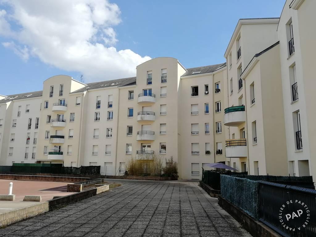 Vente appartement 2 pièces Nantes (44)