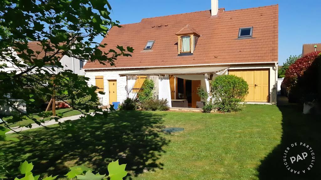 Vente Maison Villers-Cotterêts (02600) 130m² 265.000€