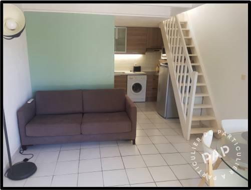 Vente appartement 2 pièces Mouriès (13890)