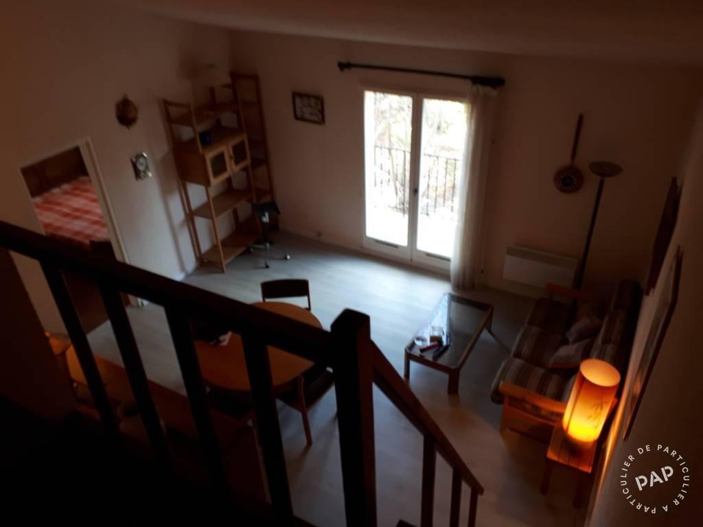 Location appartement 2 pièces La Londe-les-Maures (83250)
