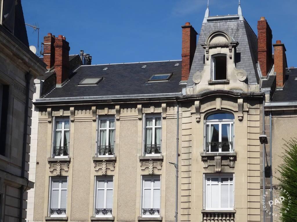 Vente appartement 7 pièces Limoges (87)