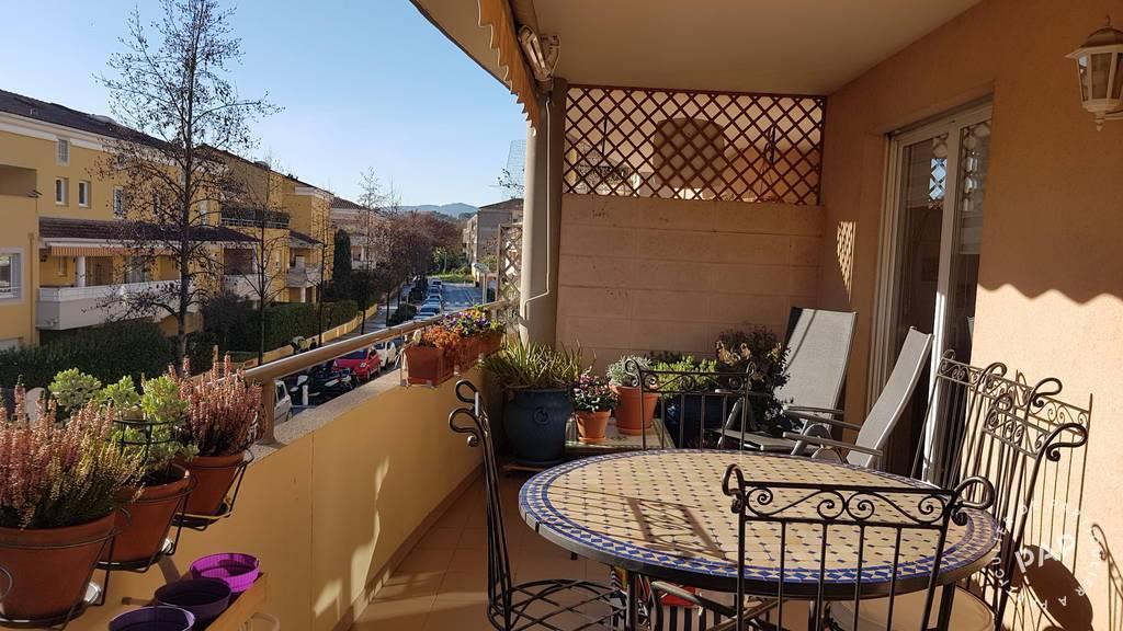 Vente appartement 3 pièces Mouans-Sartoux (06370)