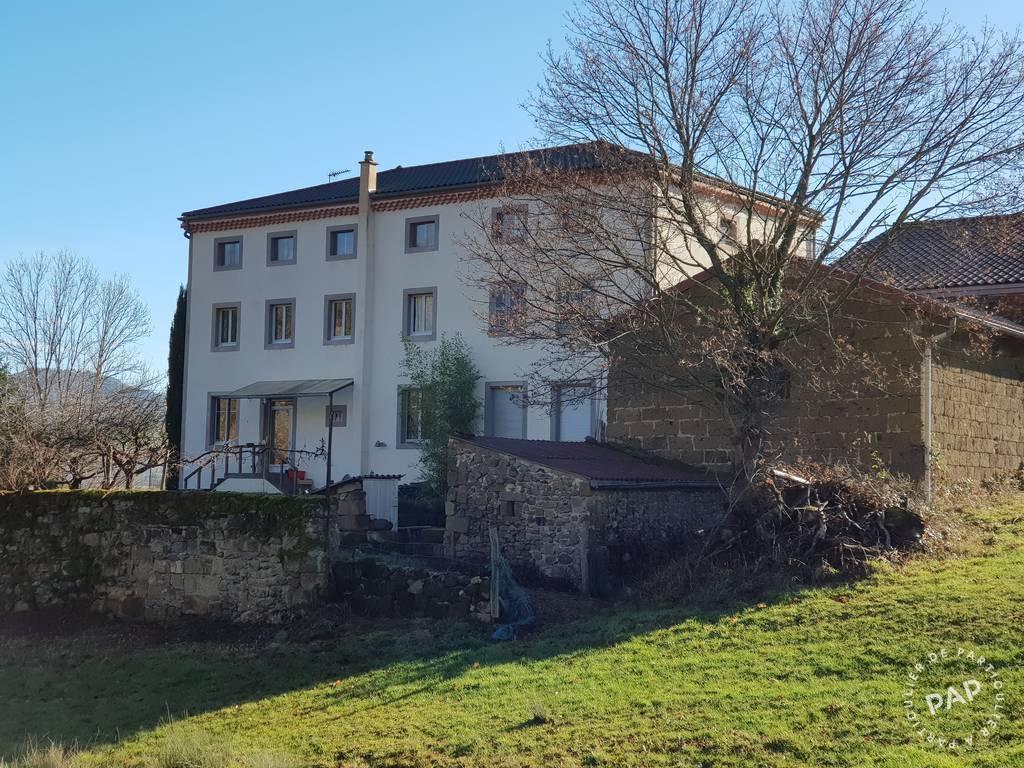 Vente maison 9 pièces Langeac (43300)