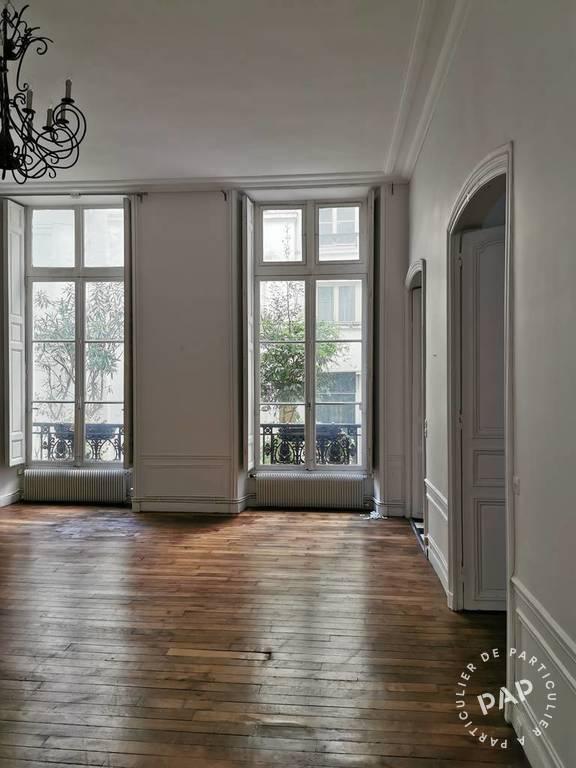 Location appartement 5 pièces Paris 6e