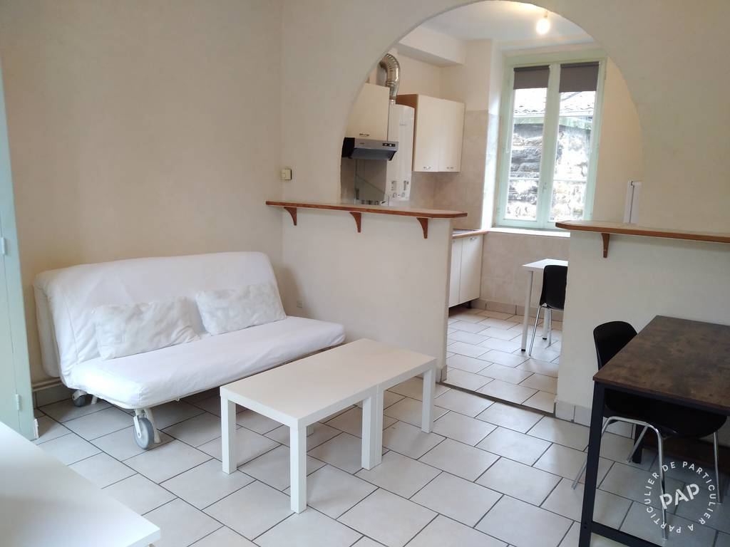 Location appartement studio Saint-Étienne (42)
