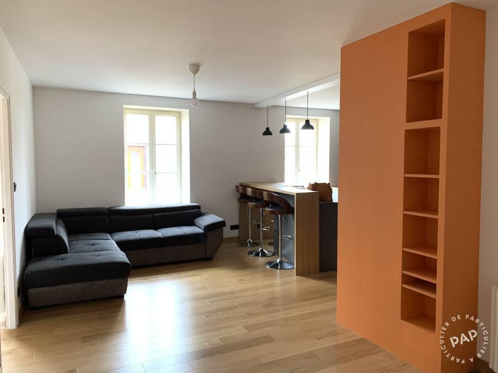 Location appartement 2 pièces Grézieu-la-Varenne (69290)