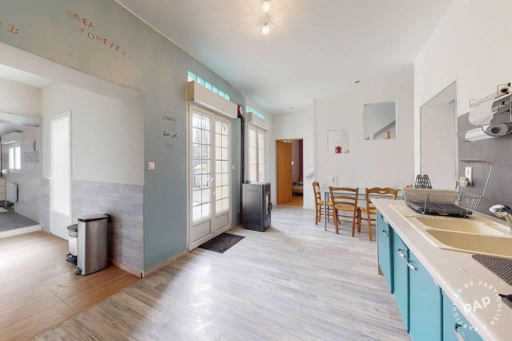Vente Maison Haplincourt (62124) 195m² 170.000€