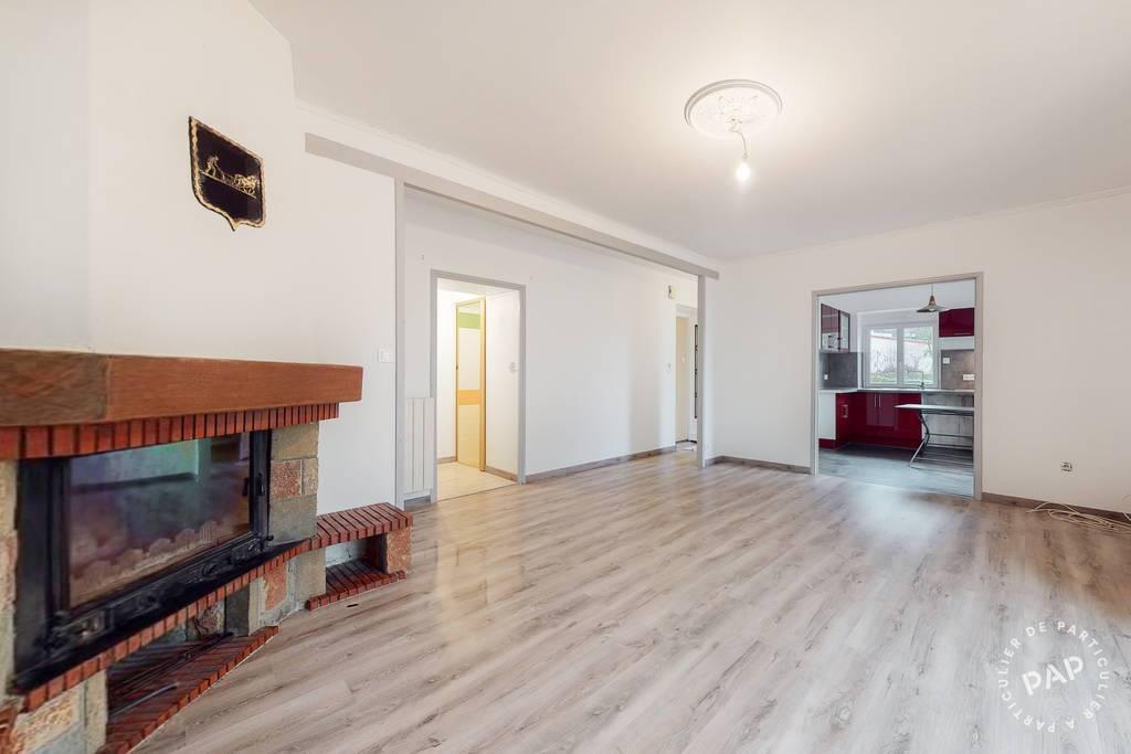 Vente maison 3 pièces La Grand-Combe (30110)