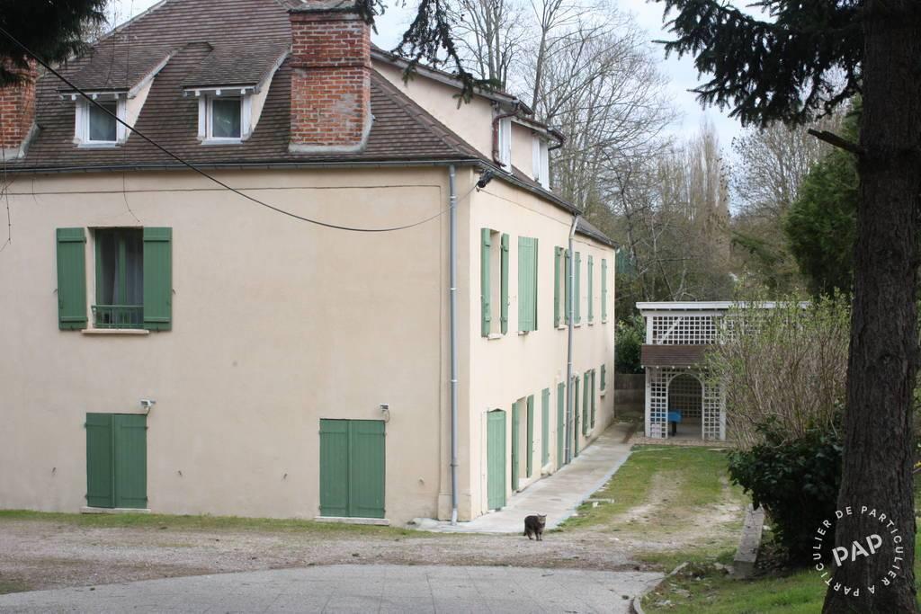 Location Appartement Fontaine-Le-Port (77590) 23m² 660€