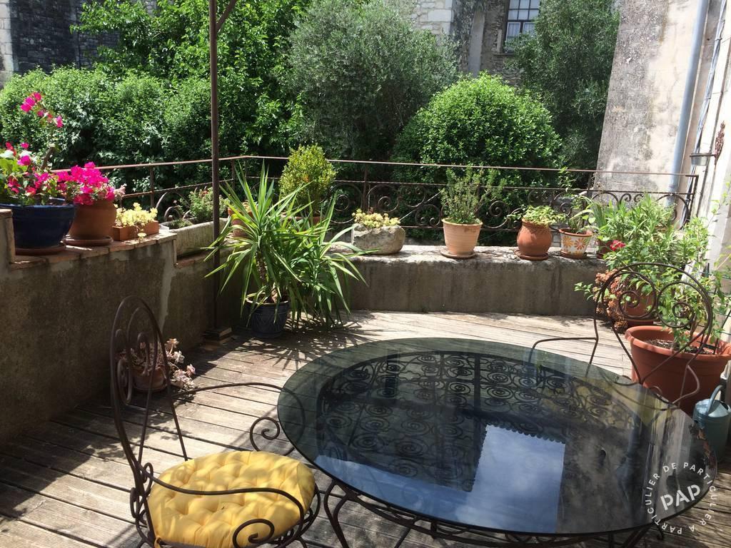 Vente appartement 6 pièces Bourg-Saint-Andéol (07700)