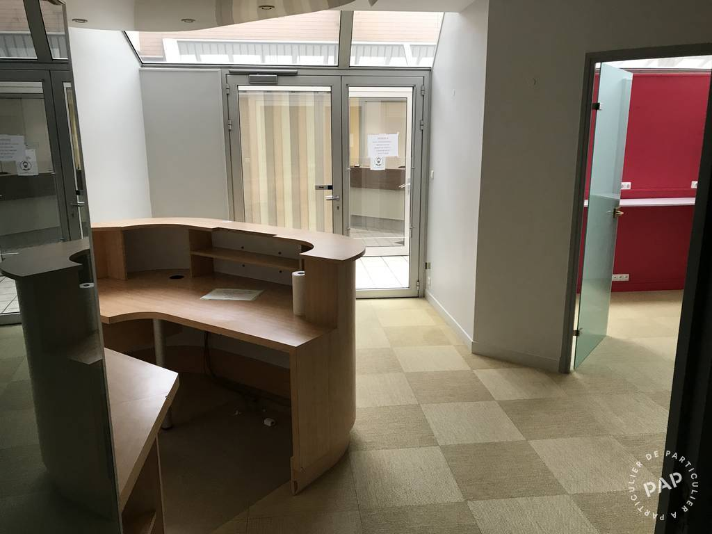 Vente et location Bureaux, local professionnel Boulogne-Sur-Mer (62200) 190m² 190.000€