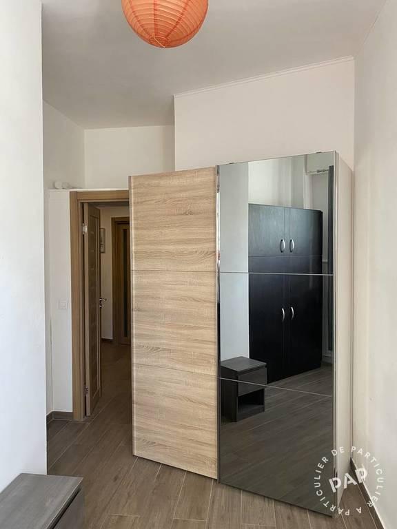Location appartement studio Roquebrune-Cap-Martin (06190)