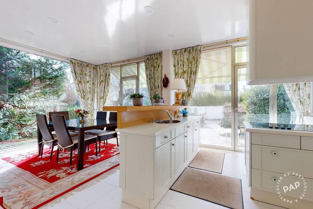 Vente Maison Nanterre (92000) 300m² 1.590.000€