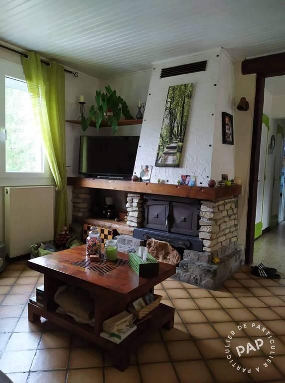 Vente Maison Angicourt (60940) 104m² 275.000€