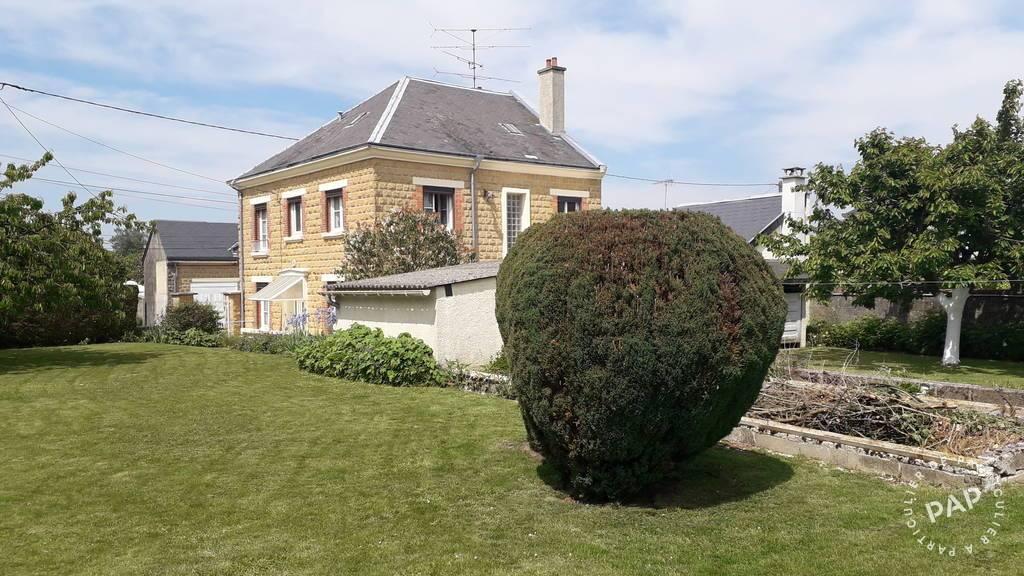 Vente maison 7 pièces Le Chesne (08390)