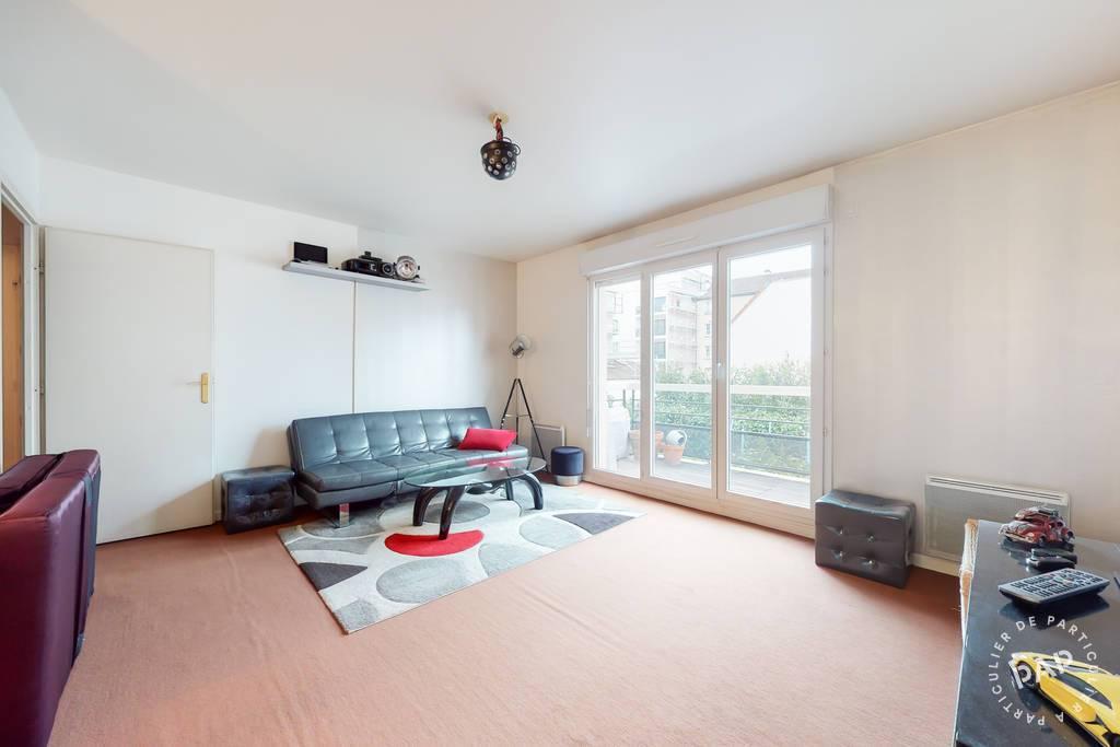 Vente Appartement Saint-Ouen (93400) 40m² 270.000€