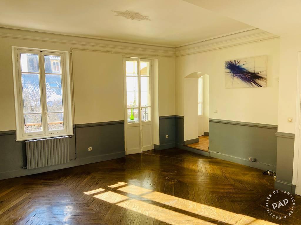 Vente Appartement Barcelonnette (04400) 135m² 298.000€