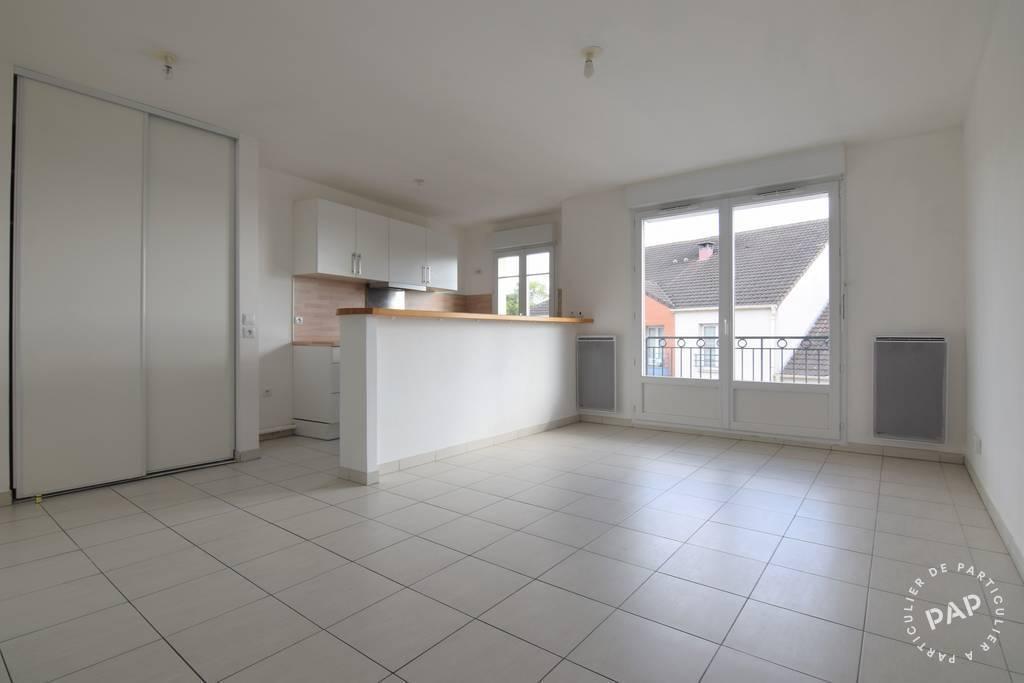 Vente Appartement Villiers-Sur-Marne (94350) 55m² 269.000€