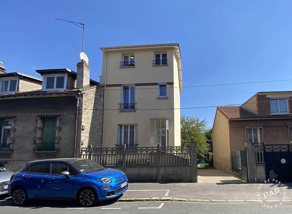 Vente maison 5 pièces Vitry-sur-Seine (94400)