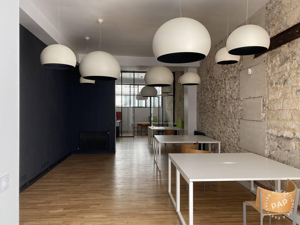 Location Bureaux et locaux professionnels Paris 2E (75002) 55m² 3.000€