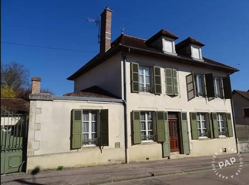Vente maison 9 pièces Voulaines-les-Templiers (21290)