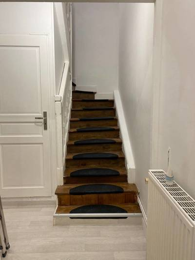 2 Chambres Dans Colocation - Nanterre (92000)