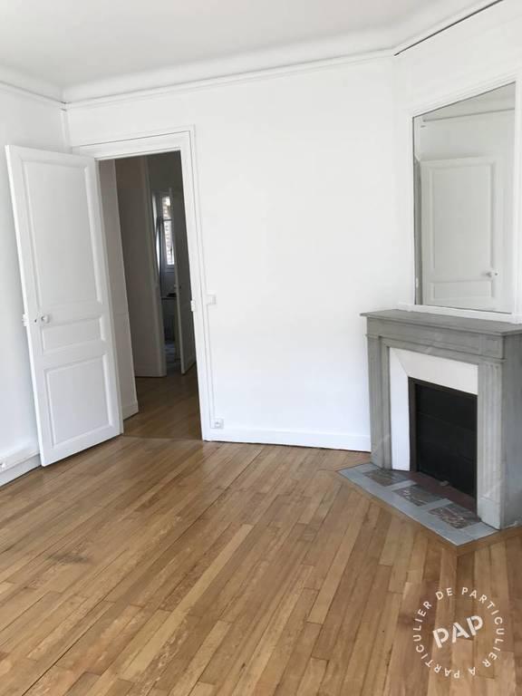 Location Bureaux et locaux professionnels Paris 14E (75014) 88m² 3.435€